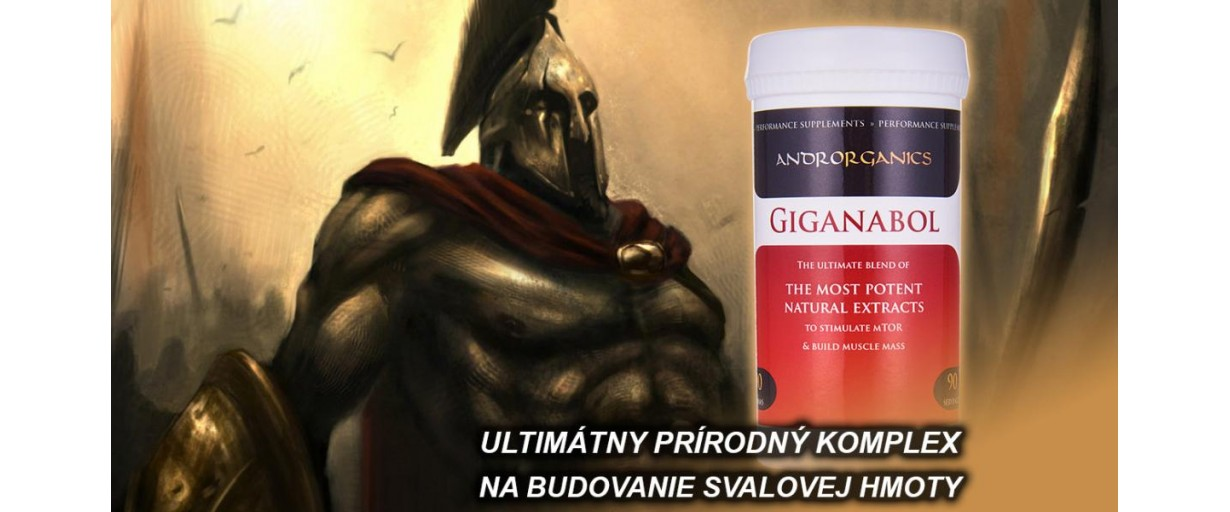 Giganabol