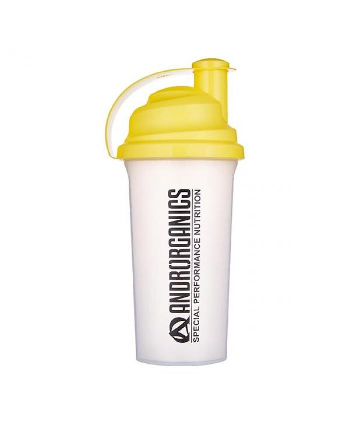 ANDRORGANICS SHAKER 700 ml