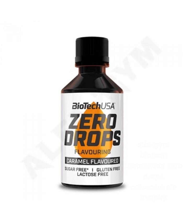 BioTechUSA ZERO DROPS 50 ml