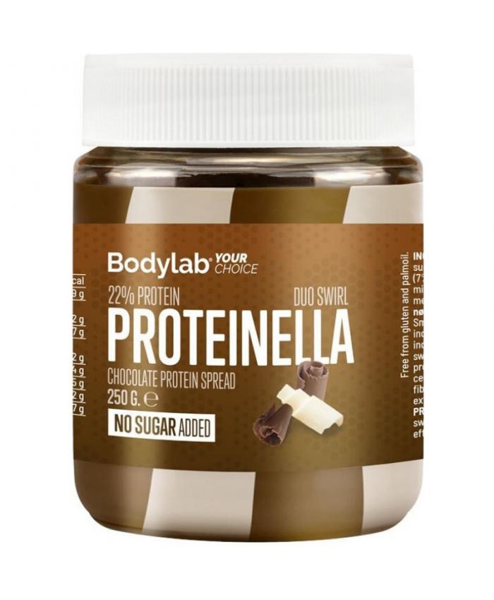 Proteinella Duo swirl 250g - Bodylab