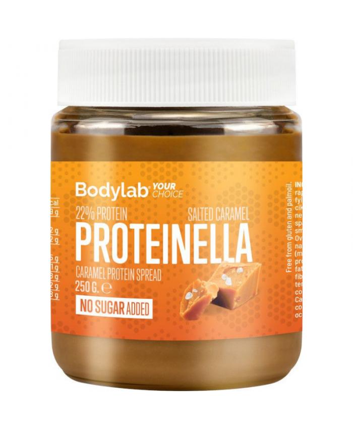 Proteinella Salted Caramel 250g - Bodylab