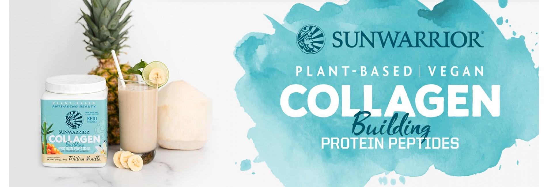 Sunwarrior collagen