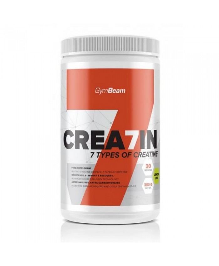 GymBeam - Crea7in 300 g