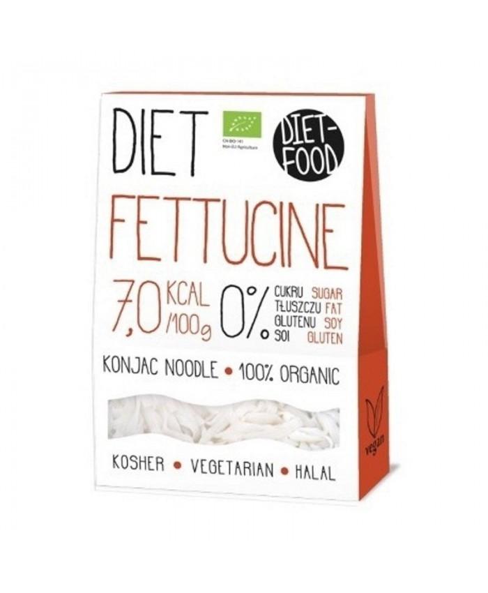 DIET-FOOD Cestoviny Fettuccine 300 g