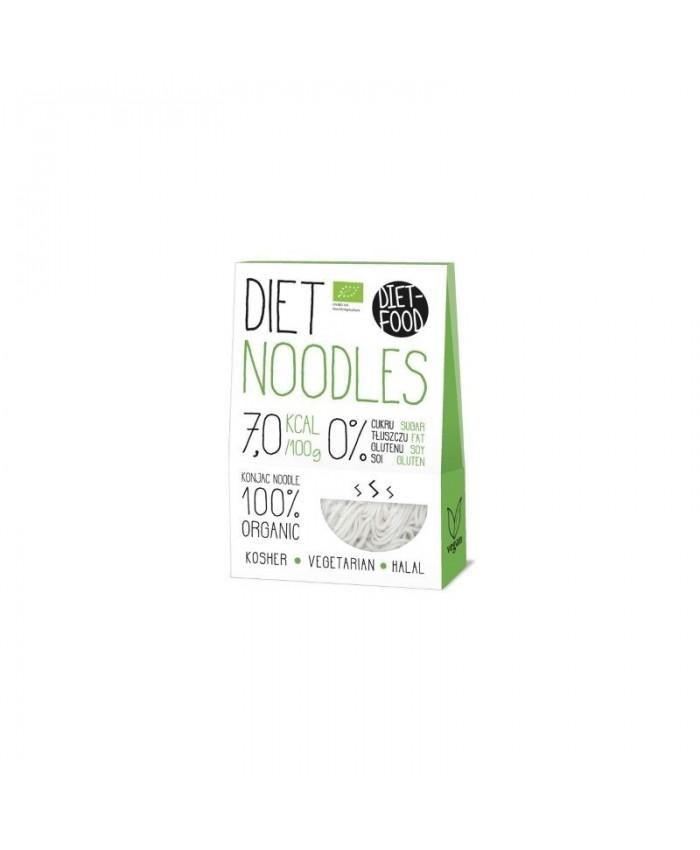 DIET-FOOD Cestoviny Noodles 300 g