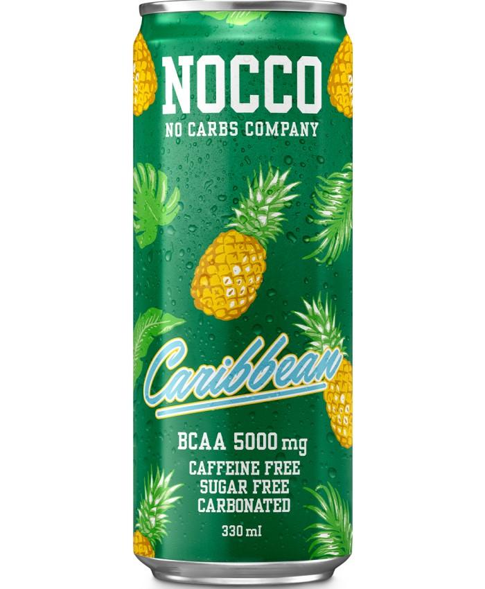 NOCCO BCAA+ CARIBBEAN 330 ml