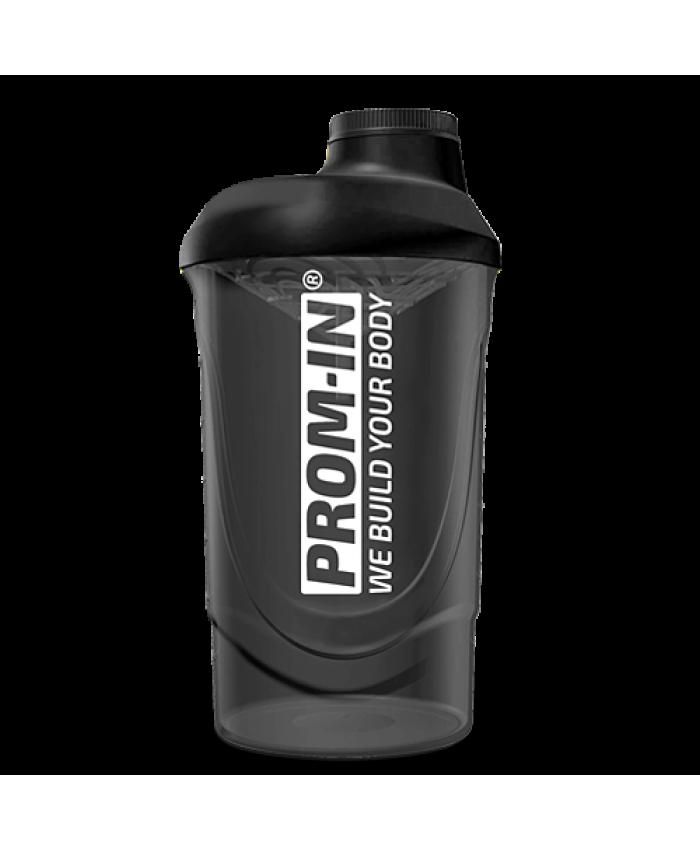 PROM-IN ŠEJKER WE BUILD YOUR BODY 600 ml