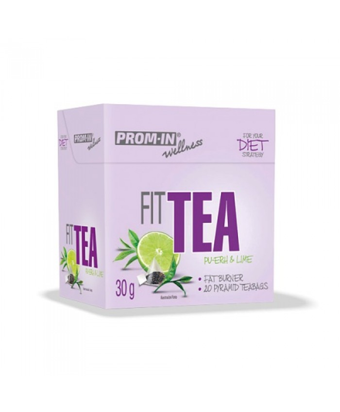 PROM-IN FIT TEA LIMETKA 30 g