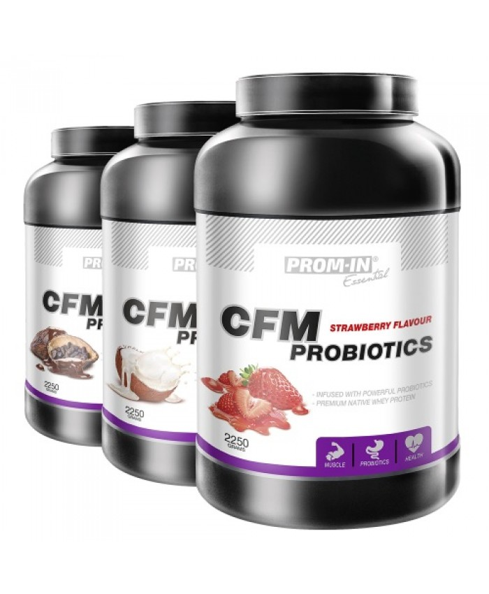 PROM-IN CFM PROBIOTICS 2250g