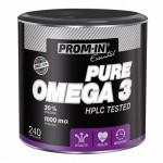 PROM-IN PURE OMEGA 3 240 kaps.